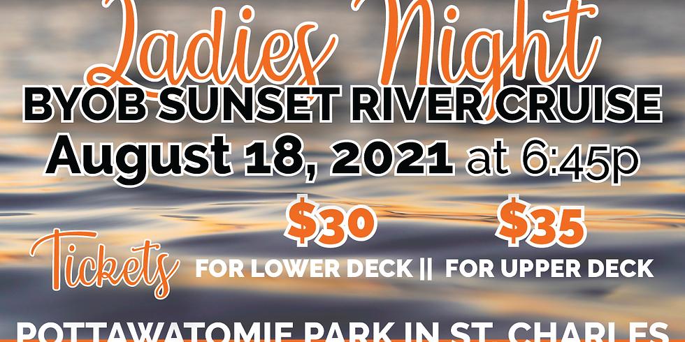 Ladies Night BYOB Sunset Cruise