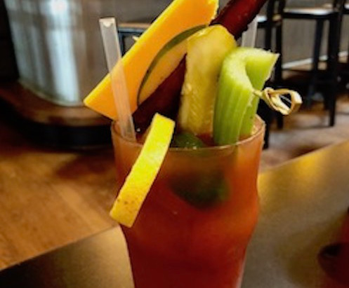 Dating in Batavia | BLOODY MARY BAR CRAWL
