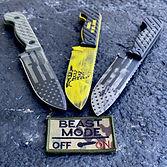 MEN - SBK Knives