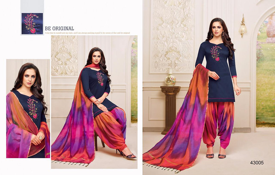Kapil-Trendz-Rainbow-Vol-2-Soft-Silk-Dre