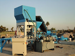 Ludhiana techno Engineering , Korba , C.G , Call 94060-24060 fly ash bricks  machine