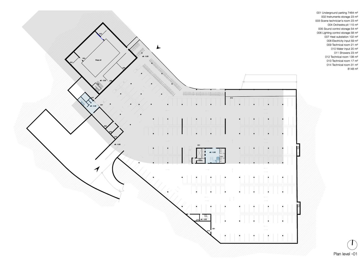 Plan level -01