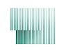 Sveikatos priežiūros centro - poliklinikos logo architktūros konkursui