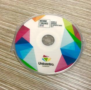 DVD + CONCHA TRANSPARENTE
