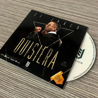 CD + CAJA IMPRESA
