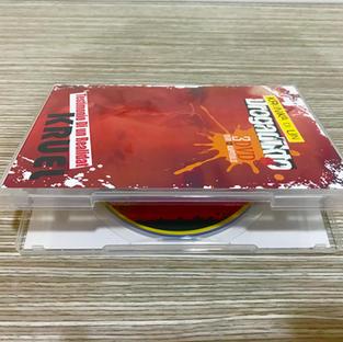 DVD + CAJA DVD