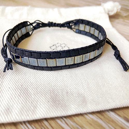 Bracelet homme Les créas de Téha modèle Watch strap