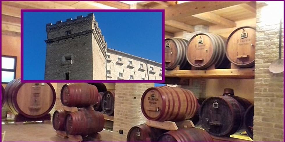 Alla scoperta del nostro territorio/Food, wine and cultural tour