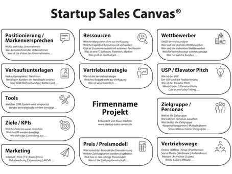 Viele Startups haben keine Vertriebsstrategie