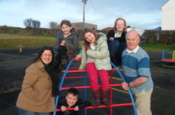 saving rural playgrounds
