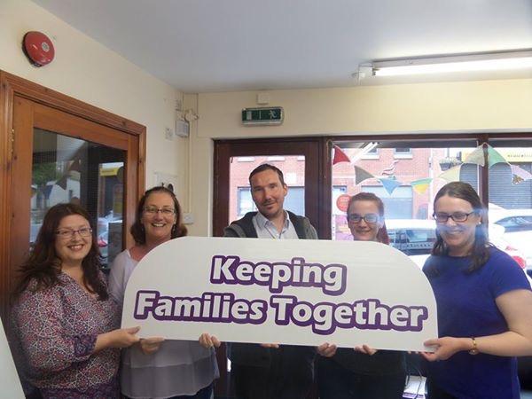 Kinship Care Keeping Families together