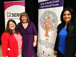 Launch of North Down and Ards Intercultural Forum