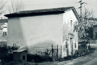 Foto 40 - 1976. Chiesetta Madonna del Gi