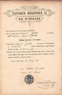 Decreto regio Fratta - Umbertide.JPG