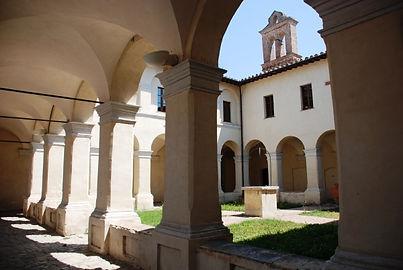 Chiostro di S. Francesco.JPG