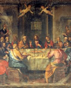 Muzio Flori - La cena degli Apostoli.tif
