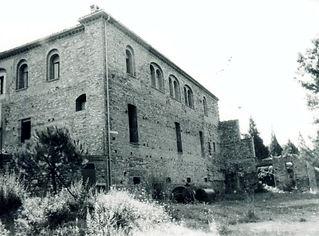 Foto 25 - 1977. Convento di  S. Maria.jp