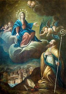Autore ignoto - La Madonna e S. Erasmo.j
