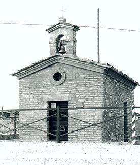 Foto 39 - 1978. Chiesetta Madonna del Mo