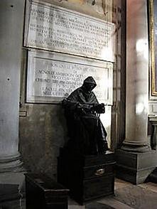 Tomba Pico a San Marco di Firenze.JPG