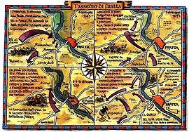 Guerra granduca -Mappa assedio.jpg