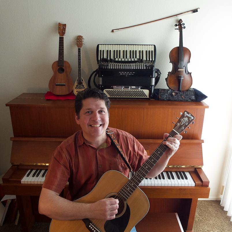 Kevin Gerzevitz
