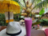 Bali picture hat and drink.jpg