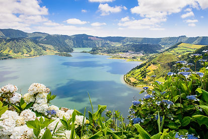 Pain Relief Retreat Azores
