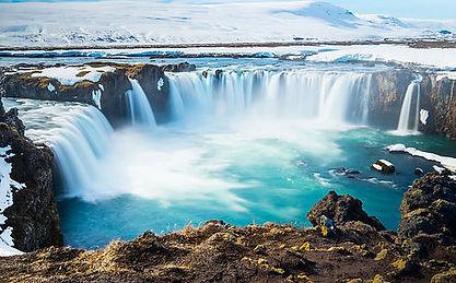 Pain Relief Retreat Iceland Feb 2020