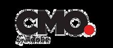 Cmo.com by Adobe logo