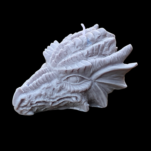 Dragon Candle