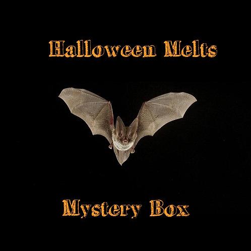 Halloween Melt Mystery Box