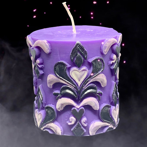 Mystical Range - The Good Witch Candle