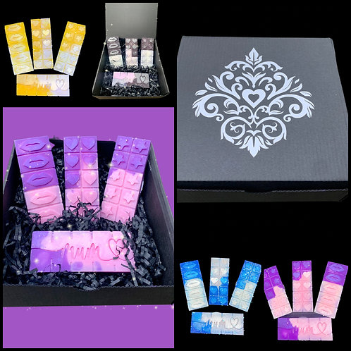 Mother's Day Wax Melt Gift Box