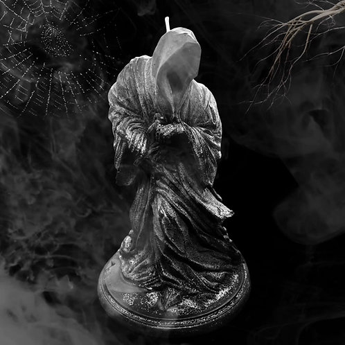 Ring Wraith Candle