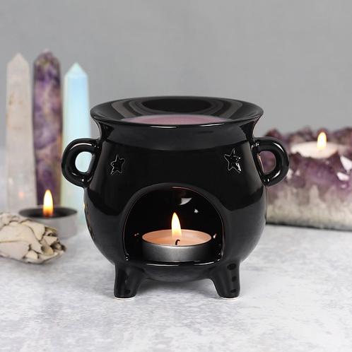 Cauldron Burner + Wax Melts