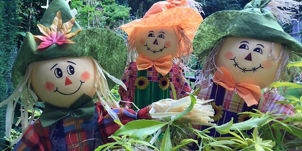 Carr Mill Artisan Market & Scarecrow Hunt