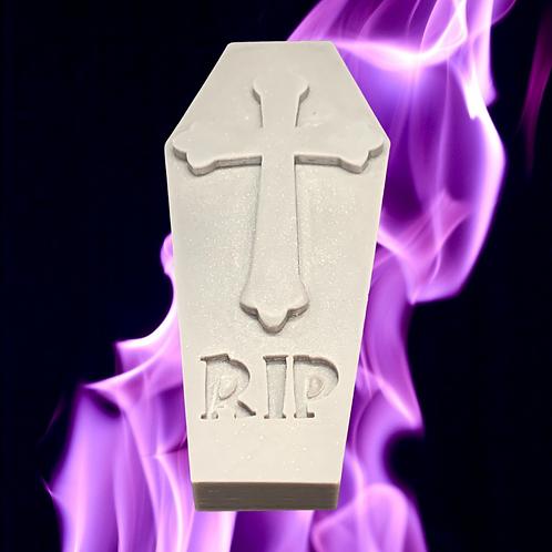 Coffin RIP Melt Bar
