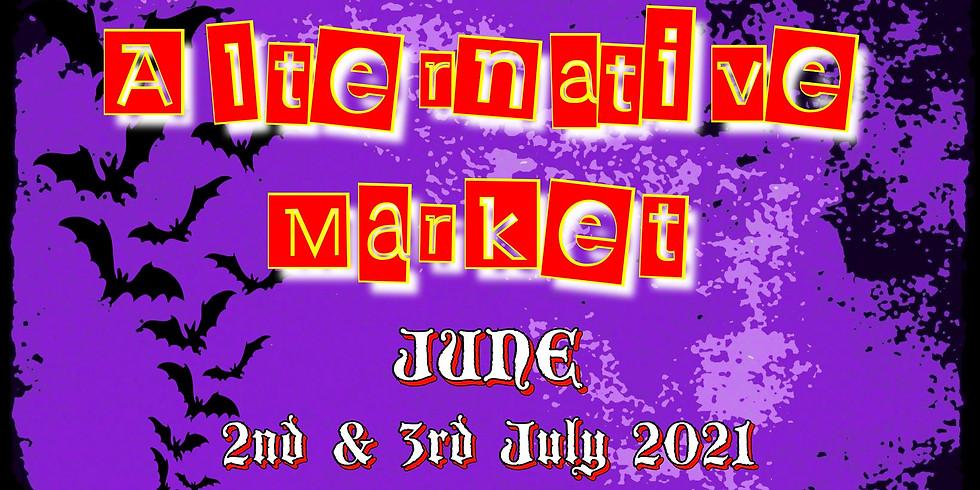 June Alternative Market