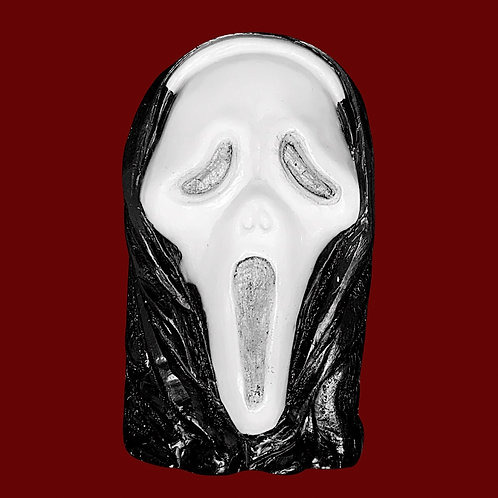 Scream Horror Wax Melt