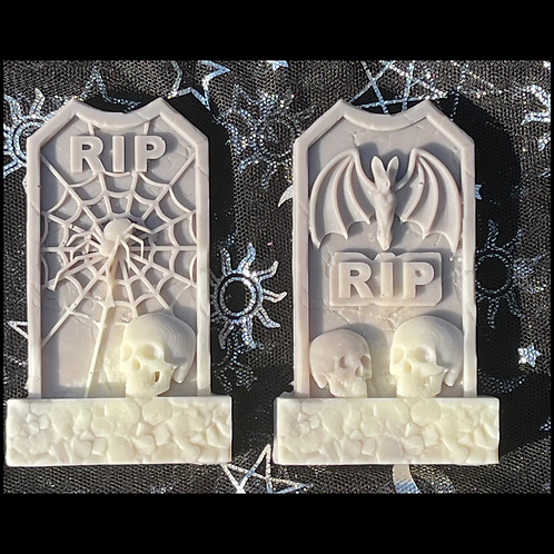 Tombstone Melts Set of 2