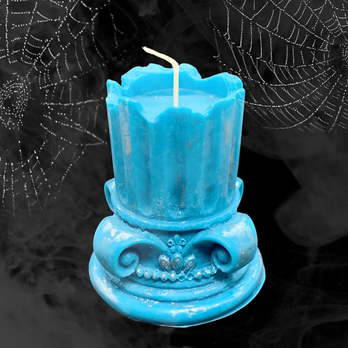 Mystical Range - Child Of the Night Candle