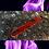 Thumbnail: Handmade Resin Incense Holder