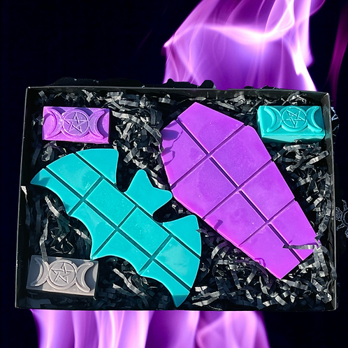 Gothic Melt Gift Set