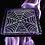 Thumbnail: Web Resin Candle Tray