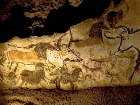 ANCIENT ALIENS BLOG #2: Petroglyphs, Spherules, and Cappadocia—the city carved into a mountain