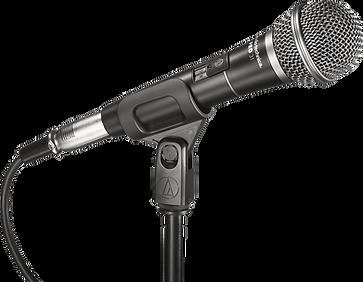 purepng.com-microphonemicrophonemicmikeh