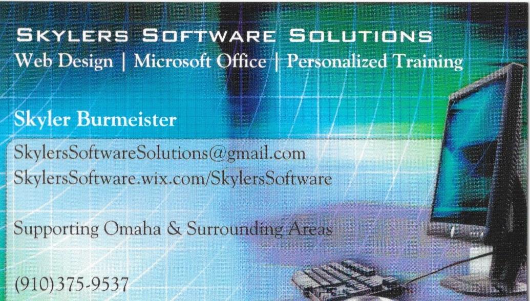 Omaha Website Designers