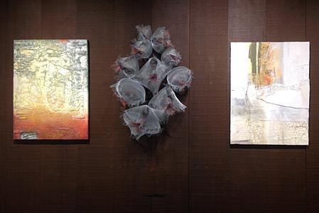 C15 (Contemporary 15) Art Shows
