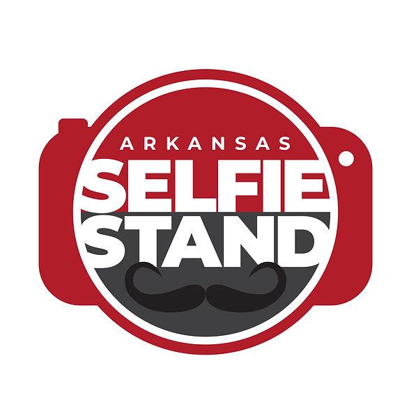 Arkansas Selfie Stand Logo Design_010620